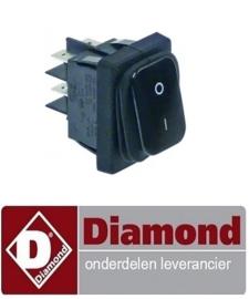 ST8A07025 -Wipschakelaar DIAMOND