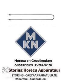 034416444 - Warmtebrug Verwarmingselement 1000W 230V voor MKN