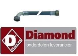 106504 - WATER AANVOERSLANG DIAMOND DK7/2NP