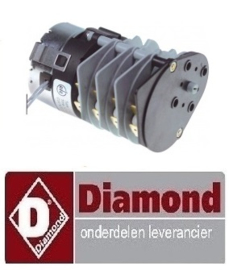 36023247 -TIMER 4 NOKKEN 10' MIN - ICE18A/150A  DIAMOND ICE20A