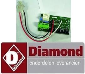 274IB5940930 - Printplaat voor IJscrusher DIAMOND TRT-S