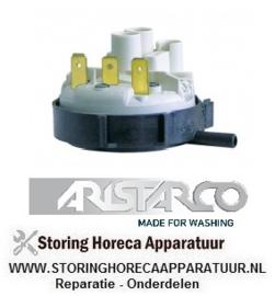 14035110 - Pressostaat drukbereik 55/30mbar ARISTARCO AC20