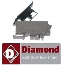 104RTFOC00048 - Zekeringhouder oven DIAMOND PFE 5D