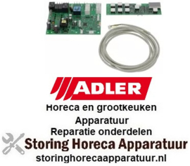 1577111370 - Printplaat voor kapvaatwasser ADLER