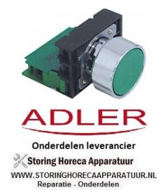 42020598 - Drukschakelaar vaatwasser  ADLER PM50