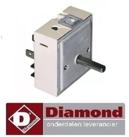 380C5322489 - ENERGIEREGELAAR DIAMOND KIPPENGRILL RVE/3C-SM