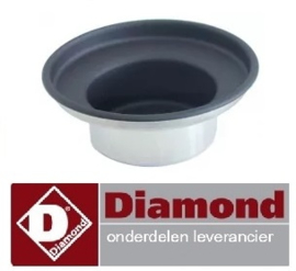 693F.050.22 - Watercontainer worsten verwarmer DIAMOND STAR-HD/R2