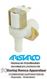 201370248 - Magneetventiel enkel haaks 230VAC voor ARISTARCO
