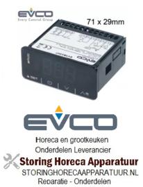 322378444 - Elektronische regelaar EVCO Type EV3B31N7