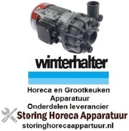 948501459 - Waspomp voor vaatwasser WINTERHALTER
