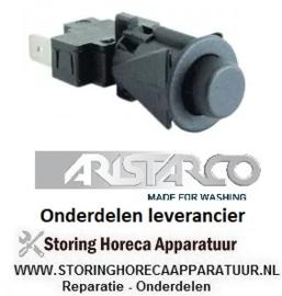1720.00040.43 - Drukschakelaar tastend vaatwasser ARISTARCO AC20