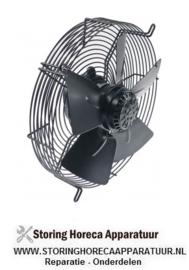 103601882 - Axiaalventilator ventilatorblad ø 330mm 230V 50/60Hz