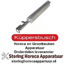 207104177 - Staafbrander voor grill-bakplaat Kuppersbusch