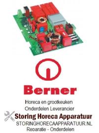 486401498 - Vermogensprintplaat Berner