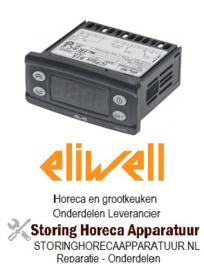 710379832 -Elektronische regelaar ELIWELL type ICPlus915