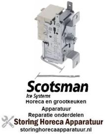 172390589 - Thermostaat type K22-L1083 voor IJsblokjesmachine SCOTSMAN
