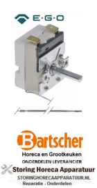 334375505 - Thermostaat instelbereik 50-320°C BARTSCHER