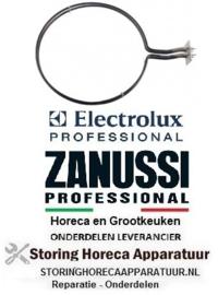 282418150 - Verwarmingselement oven AOS061ECA1 Electrolux, Zanussi