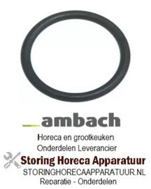 O-RINGEN AMBACH HORECA EN GROOTKEUKEN APPARATUUR REPARATIE ONDERDELEN