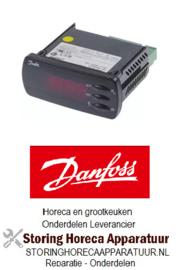808381375 - Elektronische regelaar DANFOSS type EKC102B