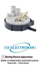 541224004 - Pressostaat drukbereik 35/17mbar  ELETTROBAR FAST 160