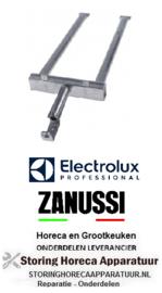 112104584 - Multigrill staafbrander 2-rijen L 545mm B 190mm H 50mm  Electrolux, Zanussi