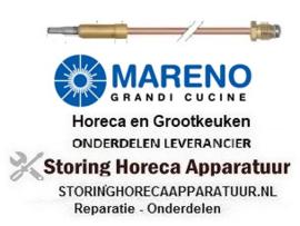 3911.022.25 - Thermokoppel M10x1 L 320mm steekhuls ø6,0mm voor MARENO