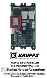 972103700 - Controleprint voor vaatwasser KRUPPS EL45E