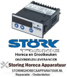 113378109 - Elektronische regelaar type ST58-GB1TA.10 STORK-TRONIK