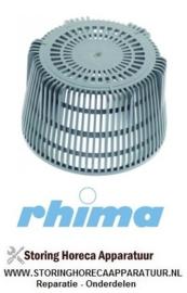 12850800030 - Pompfilter RHIMA DR40E / DR40ES