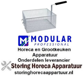 330970330 - Friteusekorf voor friteuse  MODULAR