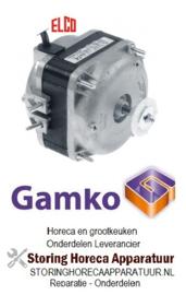 679601528 - Ventilatormotor 16W 230V 50Hz drankenkoeling  GAMKO