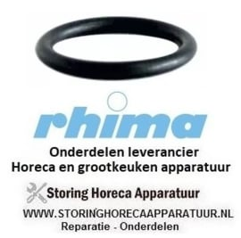 031532577 - O-ring verwarmings element RHIMA