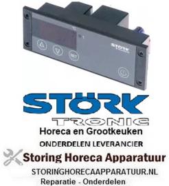 123378163 - Elektronische regelaar type ST121-JA1TA.10 STORK-TRONIK