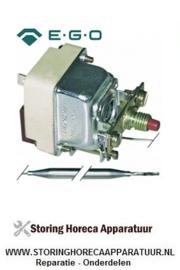 52155.19542.200 - Maximaalthermostaat uitschakeltemp. 220°C 1-polig 1NC 15A voeler ø 6mm voeler