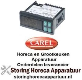 829378643 - Elektronische regelaar CAREL IR33S0EP00 - 230 Volt
