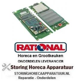 944401475 - Bedieningsprintplaat combi-steamer RATIONAL