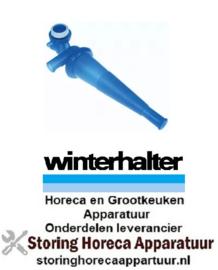 323524471 - Mediamat H 230mm voor vaatwasser Winterhalter