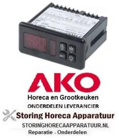 503379456 - Elektronische regelaar type D14323 AKO