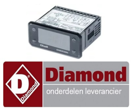 1041TMSD002 - Thermostaat regelaar insteekunit DIAMOND AN170-PED/A