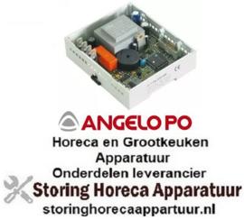 134400678 - Printplaat friteuse 091FR1 ED 230V - ANGELO-PO
