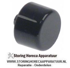 052359243 - Drukknop grijs ø 11,9 mm