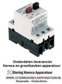 443380339 - Motorbeschermschakelaar type MS25-20 instelbereik 16-20A (AC3/400V) 11kW