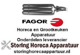 194416824 - Verwarmingselement 7000 Watt - 230/400 Volt voor friteuse FAGOR