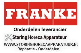 FRANKE - HORECA EN GROOTKEUKEN APPARATUUR REPARATIE ONDERDELEN