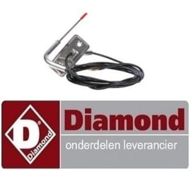 ST90C4241 - KERNVOELER-SDG/SDE 6+10 SINGLE POINT DIAMOND