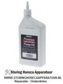 225890312 - Vacuum olie voor vacuumpomp 946 ml