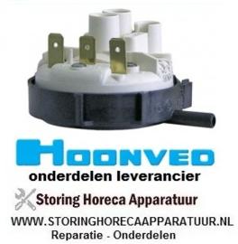 0242.54.32 - Pressostaat vaatwasser HOONVED CAP7E