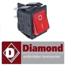 193R042 - SCHAKELAAR ON/OFF- DIAMOND MY25/A1