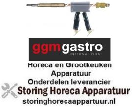 667102247 - Thermokoppel met onderbreker voor friteuse GGM Gastro
